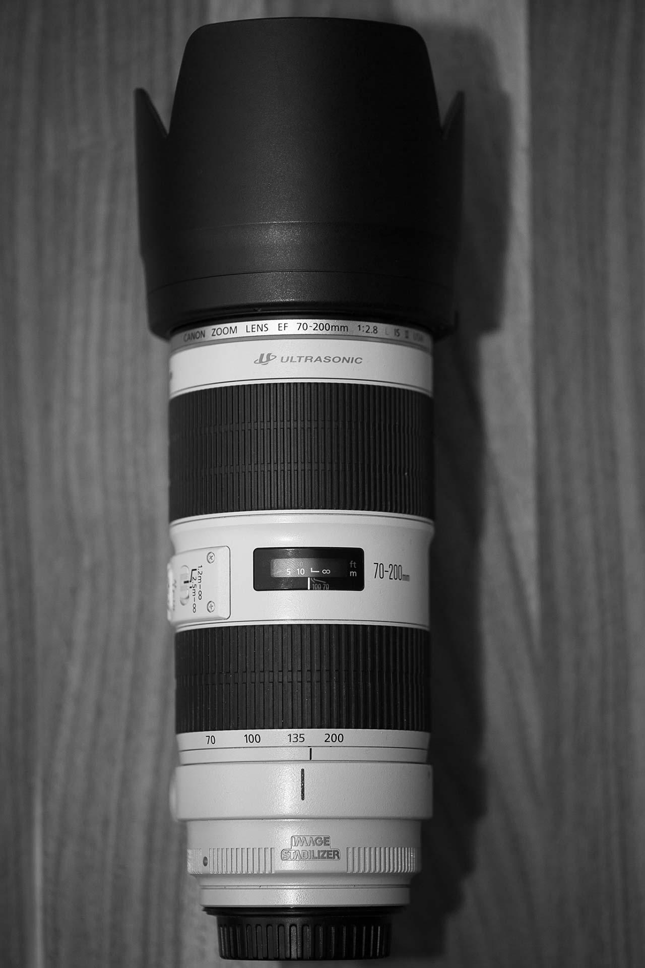 Canon 70-200 2.8
