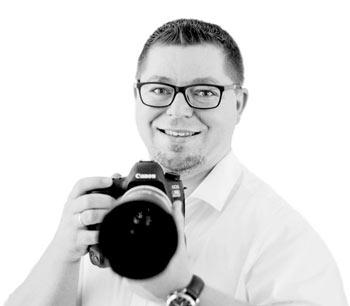 Ihr Fotograf aus Weinheim